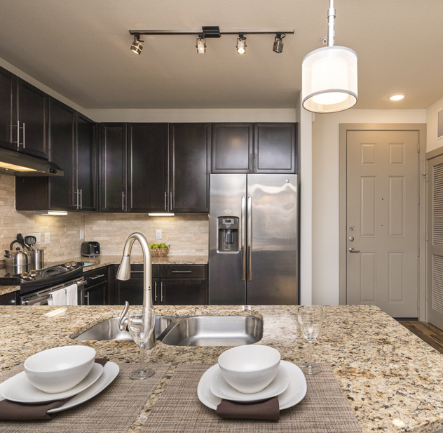 Cws Apartment Homes: CWS Corporate Housing: Fully Furnished Apartments